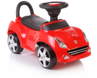 Каталка детская Baby Care Super race (Red)