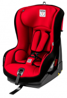 Автокресло Peg-Perego Viaggio Duo-Fix TT K (9-18 кг) Rouge (красн)