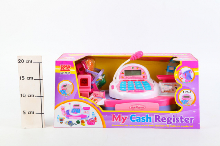 ������� ����� ����� Shenzhen � ������������ My Cach Register, 5613 �36737