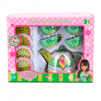 Игровой набор Shenzhen Children's Tea Set S053-6 Д48108