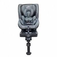 "���������� Rant ""First Class"" isofix (0-18) (grey) ����� S-Line"