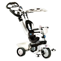 Велосипед 3-х колесный Smart Trike Zoo-Collection (cow) 1573400