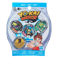 Медали Hasbro Yo-Kai Watch B5944