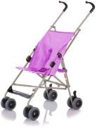 �������-������ Baby Care Buggy B01 (Purple Pink)