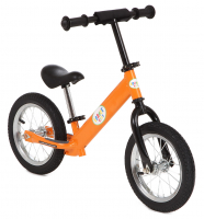 Беговел Leader Kids 336 ORANGE, оранжевый