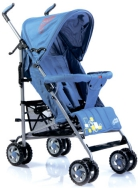 Коляска Baby Care City Style Blue
