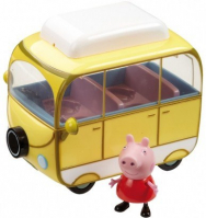 "������� �����  Toy Options(Far East) Limited PEPPA PIG. ""������� �������"" (����������-������, 1 �������) 15561"