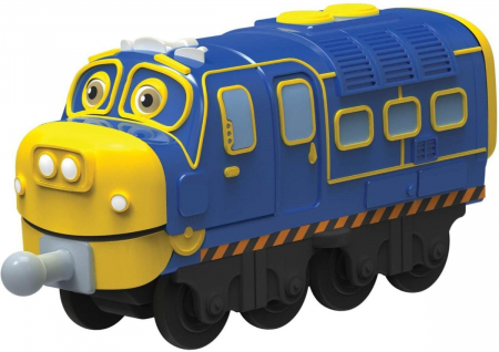 ��������� Chugginton Die-Cast, �������-������� LC54119