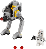 Конструктор LEGO STAR WARS AT-DP™ 75130