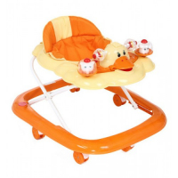 Ходунки  Kids-glory SBL5301W ORANGE