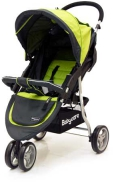 Коляска Baby Care Jogger Lite, (Green)