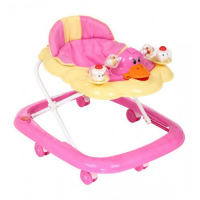 Ходунки  Kids-glory SBL5301W PINK