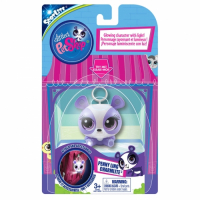 Брелок- фонарик  Tech4kids Littlest Pet Shop. Пенни Линг 39622-0000012-00/39622-000012
