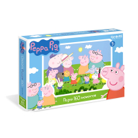 Пазлы Origami Peppa Pig. 160A 1543