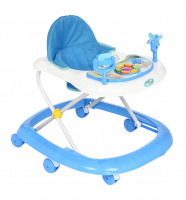 Ходунки Kids-glory FL-616 NEW BLUE