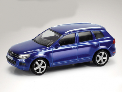 "������� ������������� RMZ City 4""(�1:43) VW Touareg II 444014 �49104"