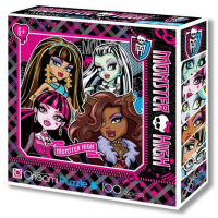 Пазл Origami Monster High 100A.00194 194