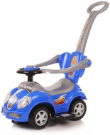 Каталка Baby Care Cute Car Blue (Синий) 558