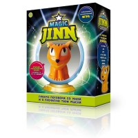 Интерактивная игра ZanZoon Magic Jinn Animals (русская) 16363