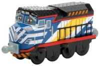 Паровозик Chugginton Die-Cast, Зак LC54122