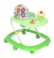Ходунки Kids-glory FL-619 GREEN