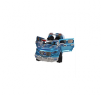 Электромобиль SHINE RING 12V/7Ah синий PAINT BLUE SR138