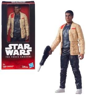 ������� Hasbro STAR WARS 15 �� � ������������ B3946H