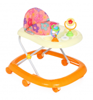 Ходунки Kids-glory FL-619 ORANGE