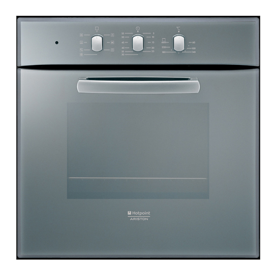 Духовой шкаф Hotpoint-Ariston 7OFD 610 (ICE)