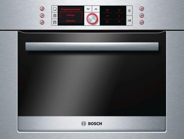 Инструкция На Духовой Шкаф Bosch Gourmet