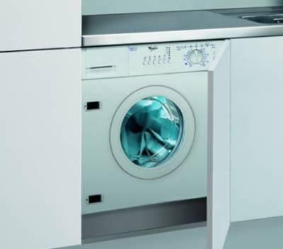 Встраиваемая стиральная машина с