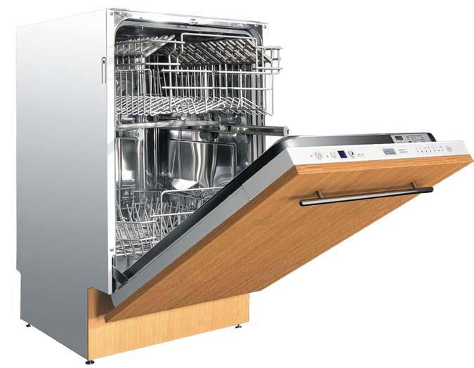 Посудомоечная машина скинанде отзывы