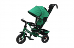Велосипед 3-х колесный Sweet Baby Mega Lexus Trike Green (8/10, Air)