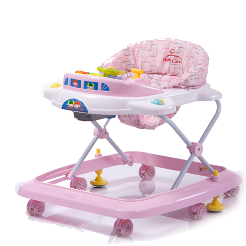 Baby Care Tom&Mary Pink