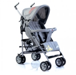 Коляска Baby Care City Style Grey