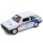 Welly ������ ������ 1:34-39 LADA 2108 Rally 42377RY