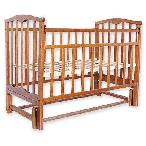 Кроватка Агат