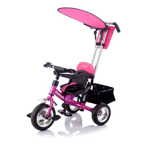 Велосипед 3-х колесный Jetem от Tehnostudio
