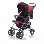 Коляска Baby Care Voyager U-225 Red