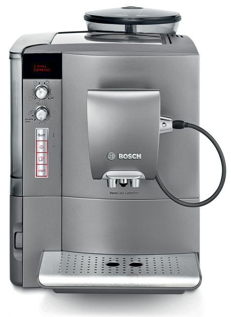 Кофемашина Bosch от Tehnostudio