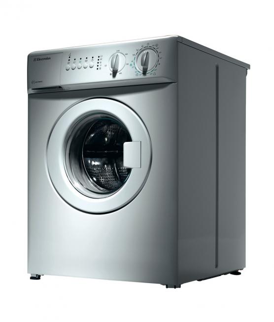 Компактная стиральная машина Electrolux от Tehnostudio