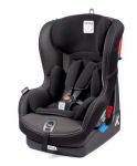 Автокресло Peg-Perego Viaggio SWITCHABLE (0-18 кг) BLACK (черн)