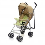 Коляска Baby Care Hola (Dark Grey/Green)