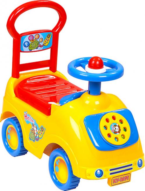 Каталка Kids Rider от Tehnostudio