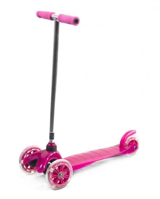 Самокат 3-х колесный Rich Toys