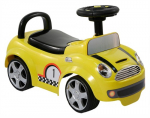 Каталка Ningbo Prince Toys Mini Yellow 536