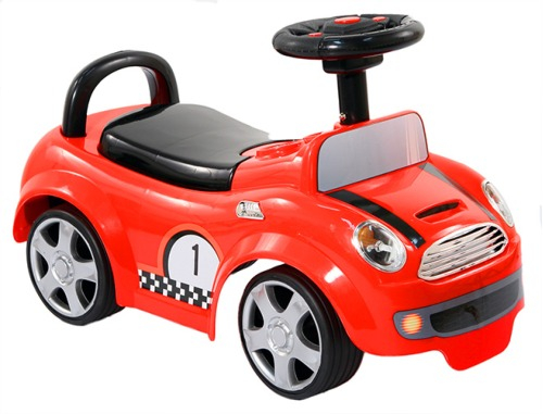 ������� Ningbo Prince Toys Mini Red 536