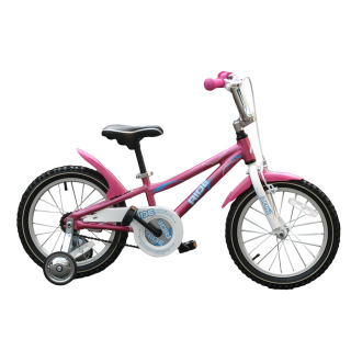 "��������� 2-� �������� RIDE 16"" LIGHT PINK (��.�������)"