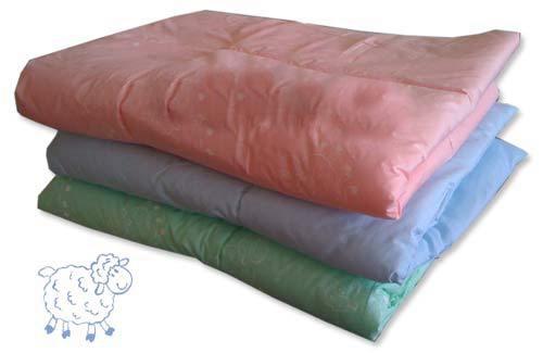 Одеяло детское Монис-Стиль