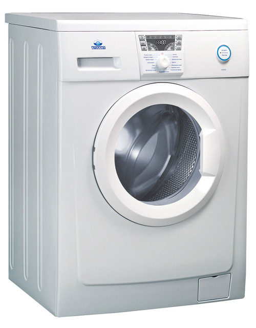 Фронтальная стиральная машина Atlant